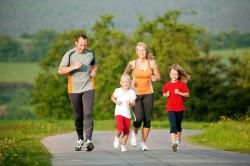 Здоровый образ жизни для профилактики гиперплазии эндометрия