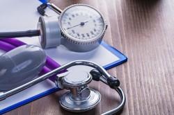 Снижение артериального давления при разрыве фолликулярной кисты яичника