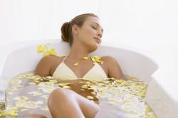 Польза травяных ванн при аднексите