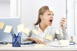 Стресс как причина воспаления маточных труб