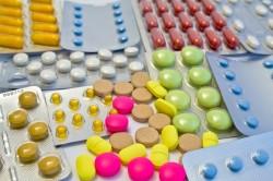Медикаментозное лечение бартолинита