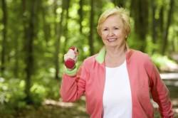 Здоровый образ жизни во время климакса