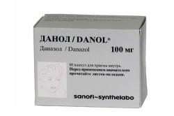 Даназол - гормональный препарат для лечения эндометриоза