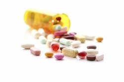 Прием кровоостанавливающих препаратов при частых месячных
