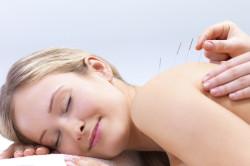 Точечный массаж при сальпингоофорите