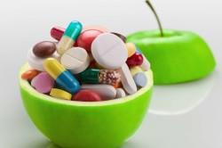 Прием оральных препаратов для контрацепции