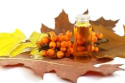 Применение облепихового масла для лечения кольпита