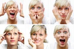 Перепады настроения при менопаузе