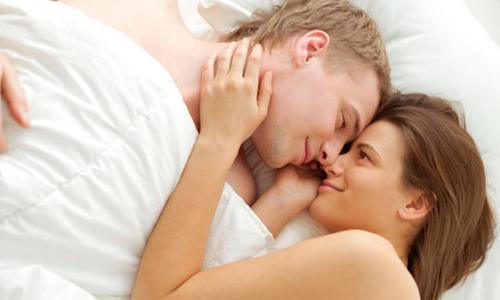 Сексуальная жизнь при климаксе