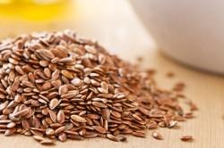 Польза семян льна при миоме матки