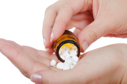 Бесконтрольный прием антибиотиков - причина кандидоза