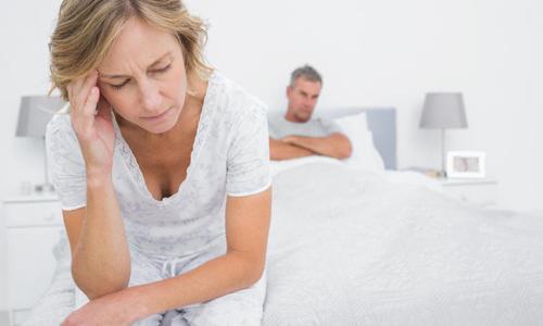Проблема гинекологических заболеваний