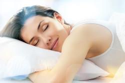 Соблюдение режима сна после переноса эмбрионов