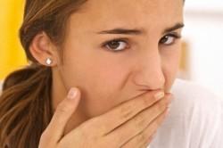 Тошнота при лечении гормональными препаратами
