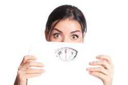 Увеличение веса при опсоменорее