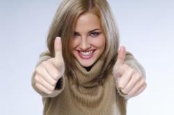 Высокая степень результативности лечения гомональными препаратами