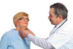Заболевания щитовидной железы - причина кисты яичника