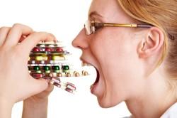 Лечение ураеплазмоза антибиотиками