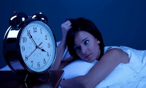 Бессонница при климаксе нарушение сна лечение препараты травы