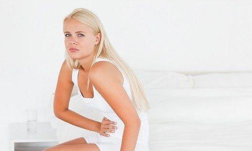 Проблема многокамерной кисты яичника