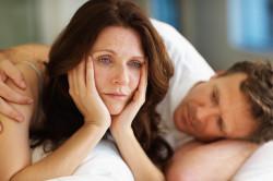 Гормональные колебания как причина образования миомы