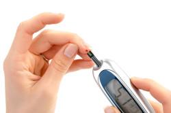 Сахарный диабет как причина анального кандидоза