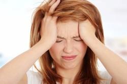 Головокружение - симптом маточного кровотечения