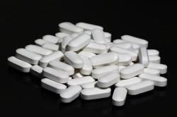 Таблетки из карбоната кальция при ПМС