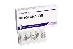 Кетоконазол при бактериальном кольпите