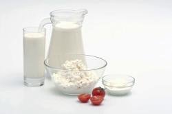 Употребление кисломолочных продуктов при кандидозе