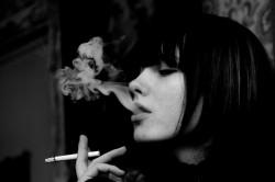 Курение - причина внематочной беременности