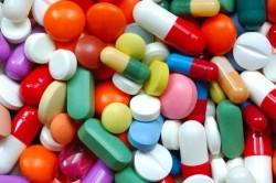 Антибиотики для лечения многоводия