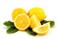 Лимон для задержки месячных