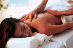 Гинекологический массаж при гинекологических заболеваниях