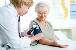 Повышенное артериальное давление при климаксе