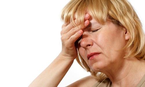 Проблема головной боли при климаксе