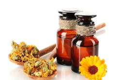 Спиртовая настойка цветов календулы для лечения климакса