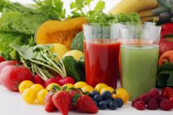 Овощи для предотвращения лишнего веса