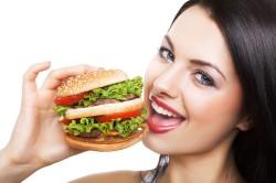 Плохое питание как причина бесплодия