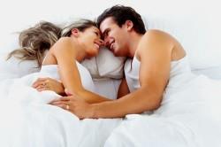 Нормализация половой функции после курса лечения