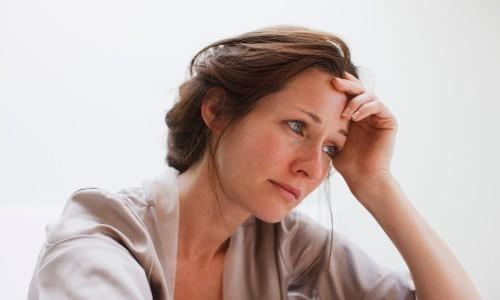 Проблема крауроза и лейкоплакии