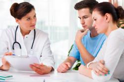 Полный курс диагностики до планирования беременности