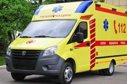Вызов скорой помощи при маточном кровотечении