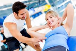 Спорт для профилактики инфекции