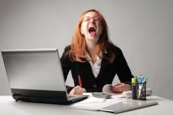 Стресс - причина женских болезней
