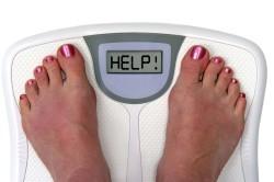 Увеличение веса - симптом поликистоза