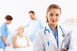 Консультация гинеколога для определения риска разрыва