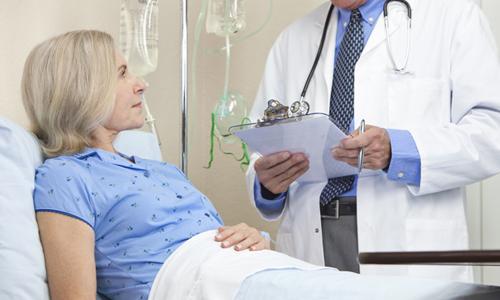Проблема рака эндометрия матки