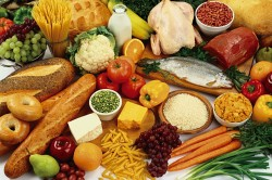 Употребление полезных продуктов перед месячными