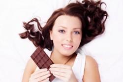 Шоколад для успокоения